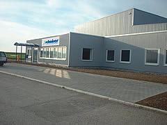 Schairer Metallverarbeitung GmbH - Bisingen